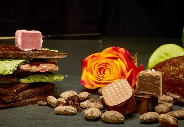 Exklusiver Schokoladenkurs - Preis auf Anfrage - terminoffen