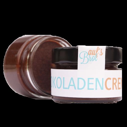 Bio Schokoladencreme Brotaufstrich