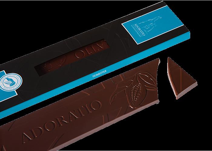 Feinbitter Bio Schokolade