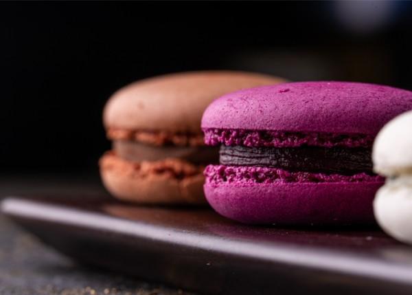 Trés chic - Die ganze Welt der Macarons