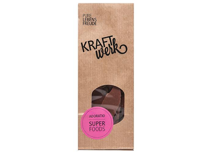 Kraftwerk - Superfood