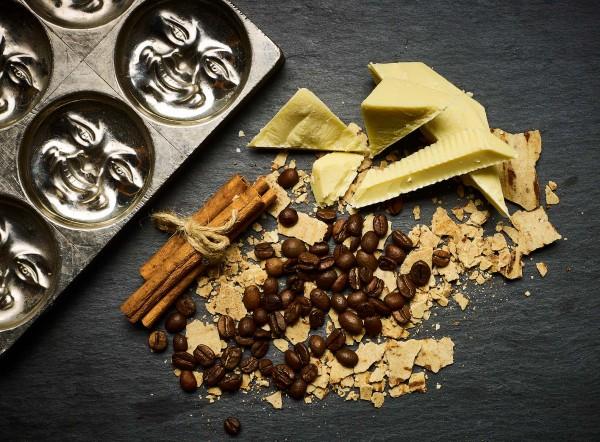 Kleiner Schokoladenkurs