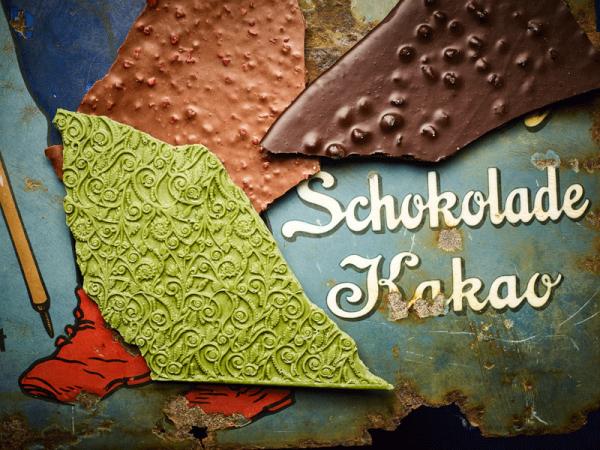 Familien-Schokoladenkurs, 35,00€/P. - Termine auf Anfrage
